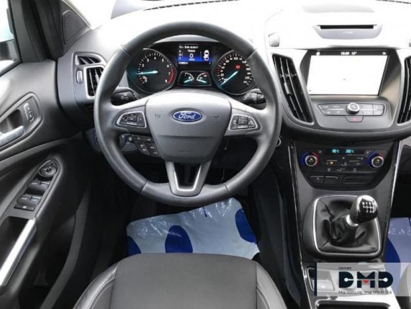 Ford Kuga 1.5 Ecoboost 120ch Stop&start Titanium 4x2 - Visuel #4