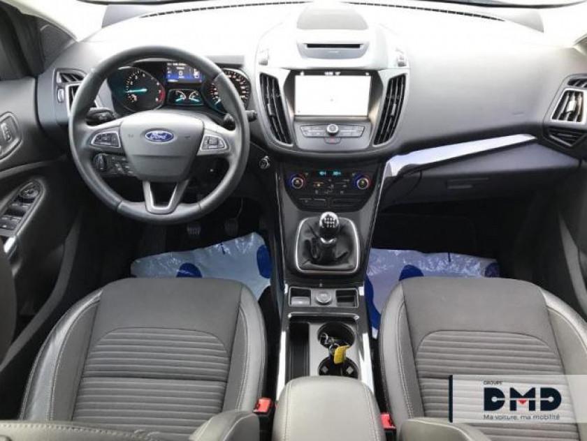 Ford Kuga 1.5 Ecoboost 120ch Stop&start Titanium 4x2 - Visuel #20