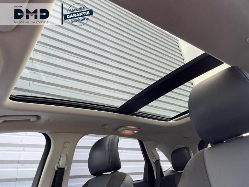 Ford Edge 2.0 Tdci 210ch St-line I-awd Powershift - Visuel #14