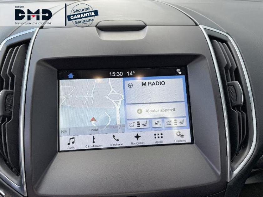 Ford Edge 2.0 Tdci 210ch St-line I-awd Powershift - Visuel #6