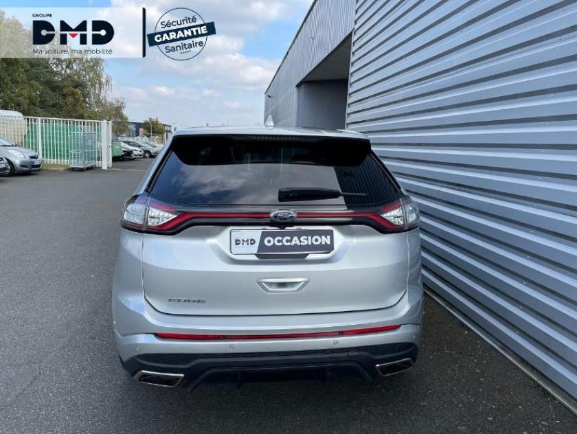 Ford Edge 2.0 Tdci 210ch St-line I-awd Powershift - Visuel #11