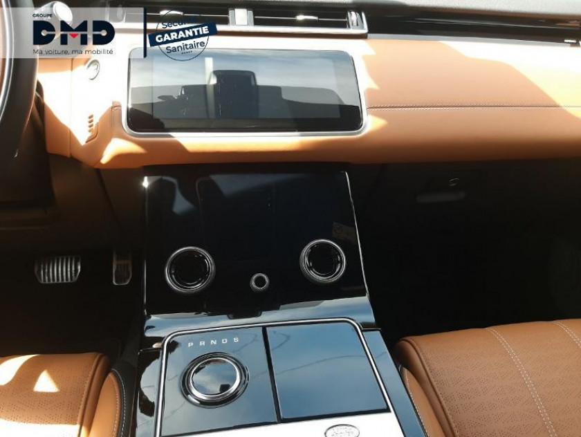 Land Rover Range Rover Velar 2.0d 240ch R-dynamic Hse Awd Bva - Visuel #6
