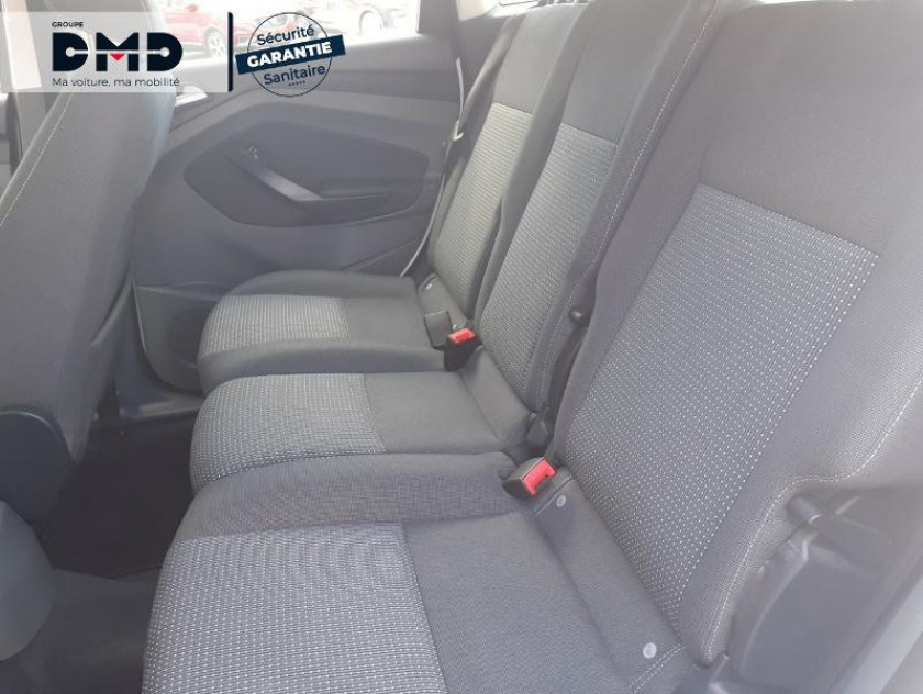 Ford C-max 1.6 Tdci 95ch Fap Edition - Visuel #10