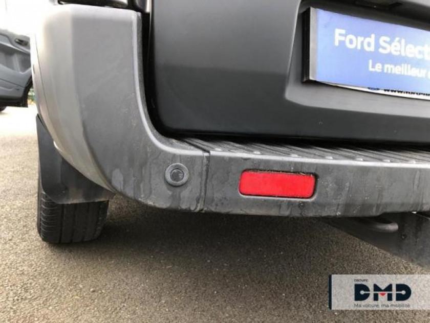 Ford Transit 2t Fg T350 L3h2 2.0 Tdci 130ch Trend Business - Visuel #14