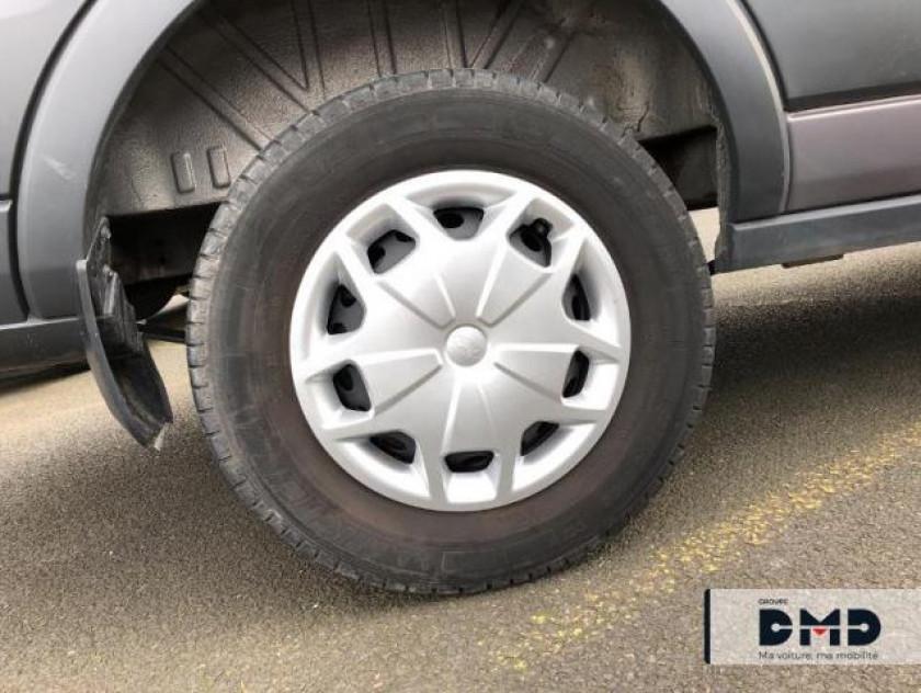 Ford Transit 2t Fg T350 L3h2 2.0 Tdci 130ch Trend Business - Visuel #13