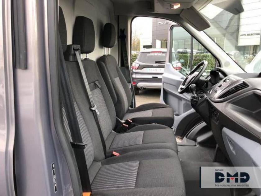 Ford Transit 2t Fg T350 L3h2 2.0 Tdci 130ch Trend Business - Visuel #10