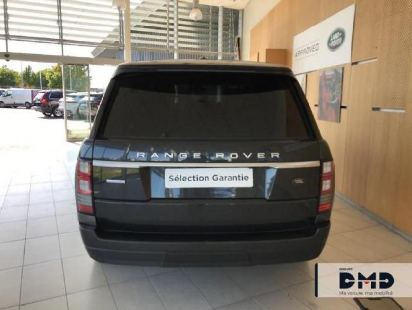 Land-rover Range Rover 4.4 Sdv8 Autobiography Swb Mark Ii - Visuel #11