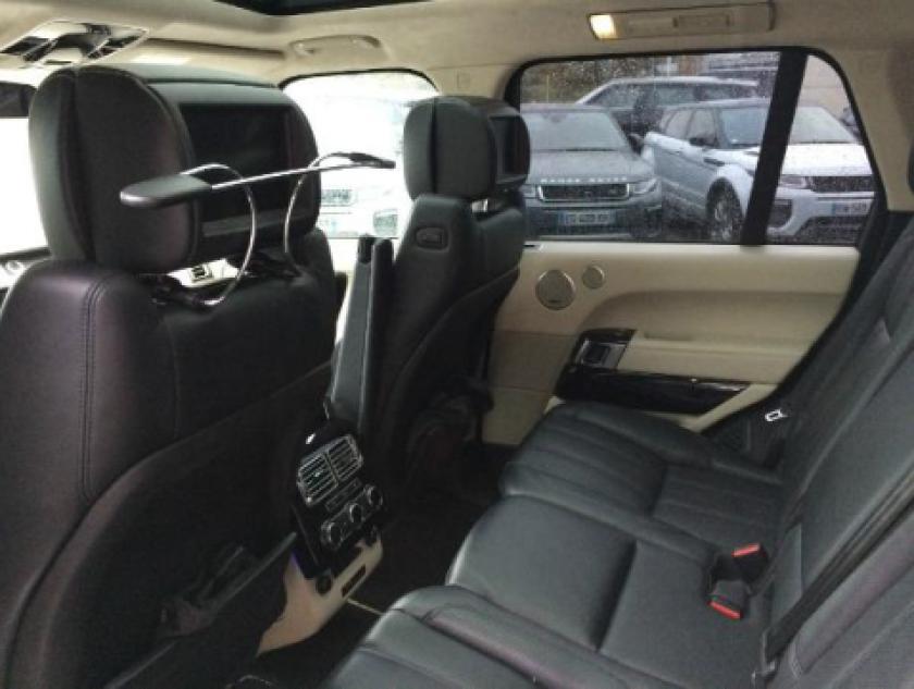 Land-rover Range Rover 4.4 Sdv8 Autobiography Swb Mark Ii - Visuel #7