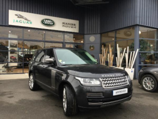 Land-rover Range Rover 4.4 Sdv8 Autobiography Swb Mark Ii