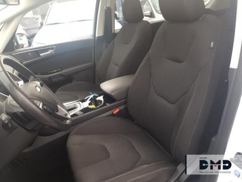 Ford S-max 2.0 Tdci 150ch Stop&start Titanium Powershift - Visuel #9