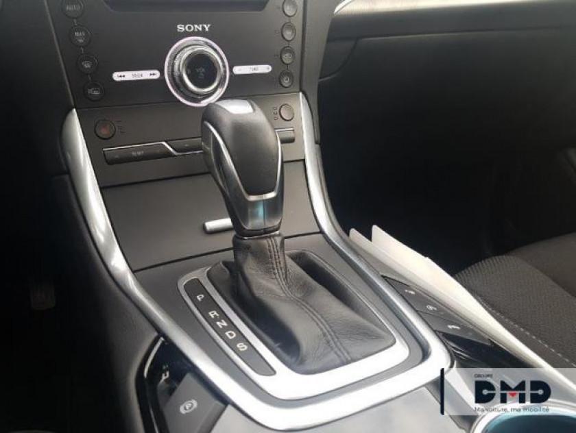 Ford S-max 2.0 Tdci 150ch Stop&start Titanium Powershift - Visuel #8