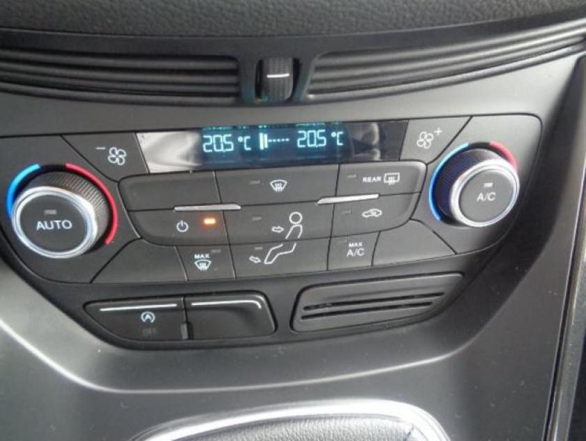 Ford Kuga 2.0 Tdci 150ch Stop&start Titanium 4x2 - Visuel #11