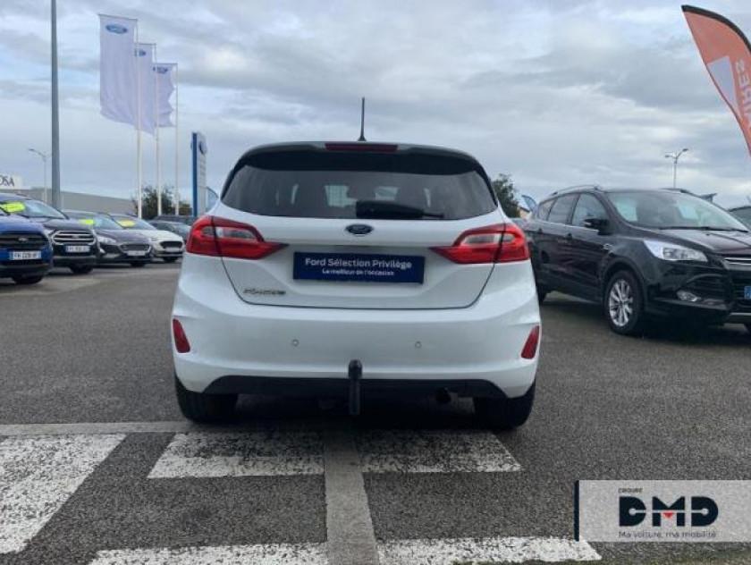 Ford Fiesta 1.1 85ch Trend 5p - Visuel #11