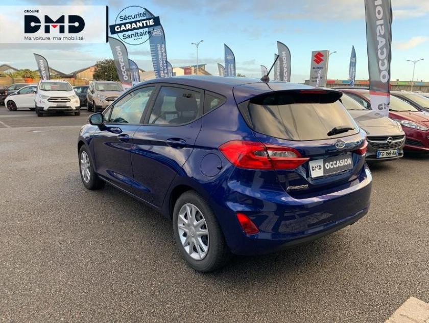 Ford Fiesta 1.1 85ch Trend Business Nav 5p - Visuel #3