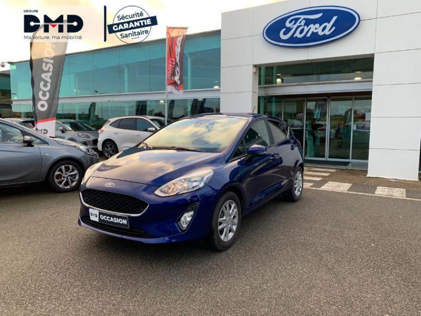 Ford Fiesta 1.1 85ch Trend Business Nav 5p - Visuel #14