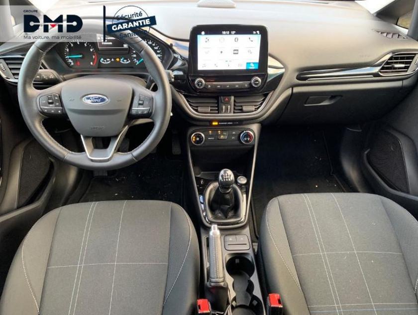 Ford Fiesta 1.1 85ch Trend Business Nav 5p - Visuel #5
