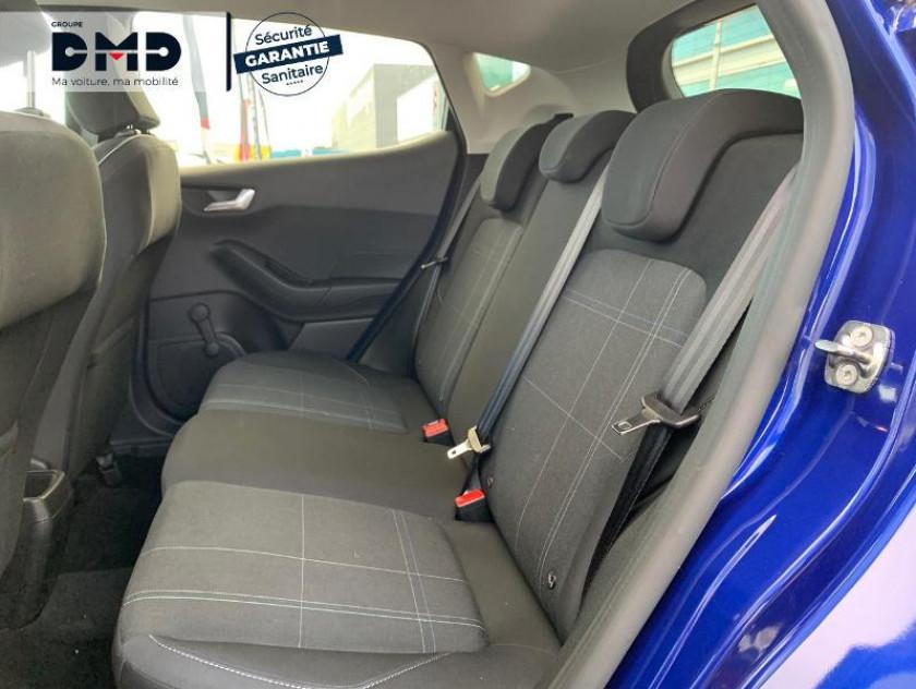 Ford Fiesta 1.1 85ch Trend Business Nav 5p - Visuel #10
