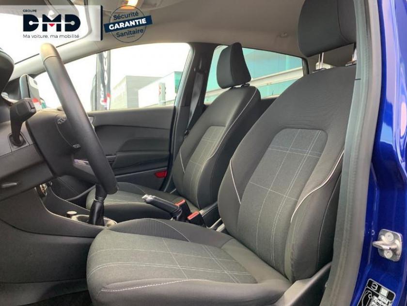 Ford Fiesta 1.1 85ch Trend Business Nav 5p - Visuel #9