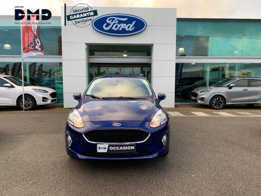 Ford Fiesta 1.1 85ch Trend Business Nav 5p - Visuel #4