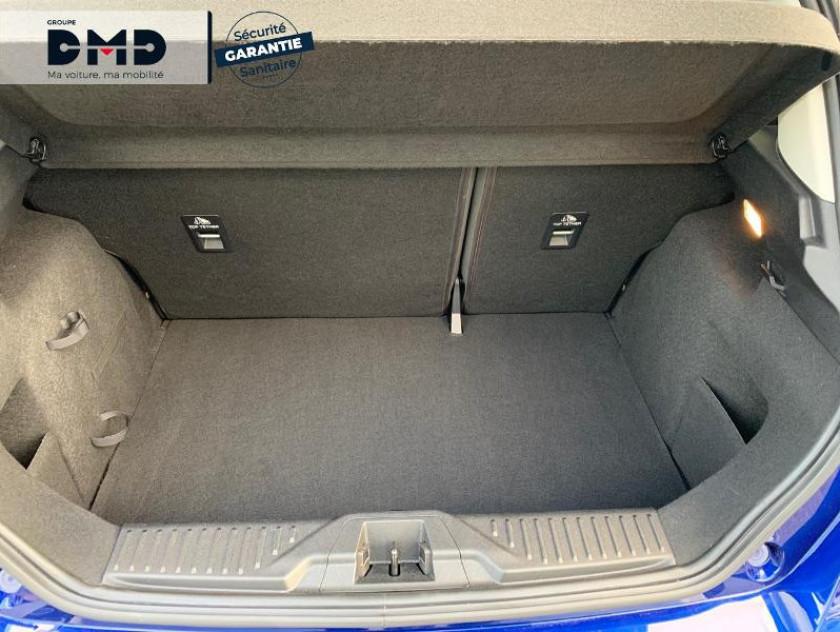 Ford Fiesta 1.1 85ch Trend Business Nav 5p - Visuel #12