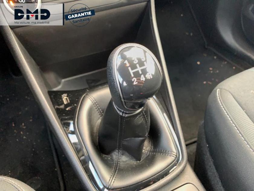 Ford Fiesta 1.1 85ch Trend Business Nav 5p - Visuel #8