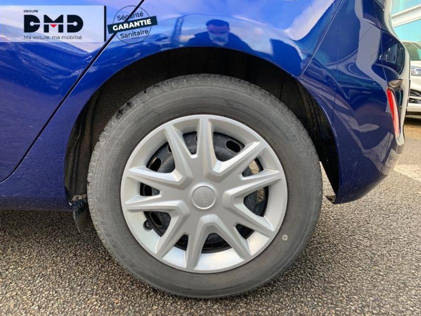 Ford Fiesta 1.1 85ch Trend Business Nav 5p - Visuel #13
