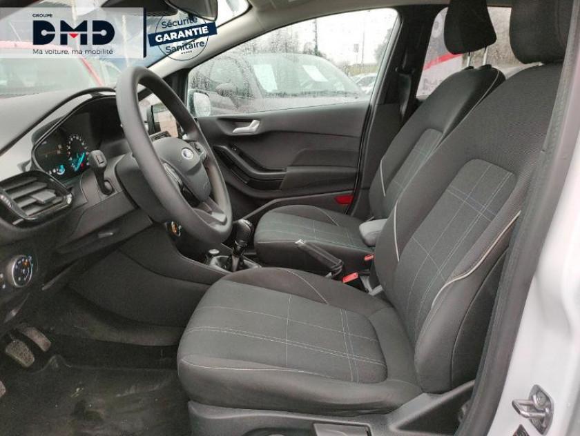 Ford Fiesta 1.1 85ch Trend Business Nav 5p Euro6.2 - Visuel #9