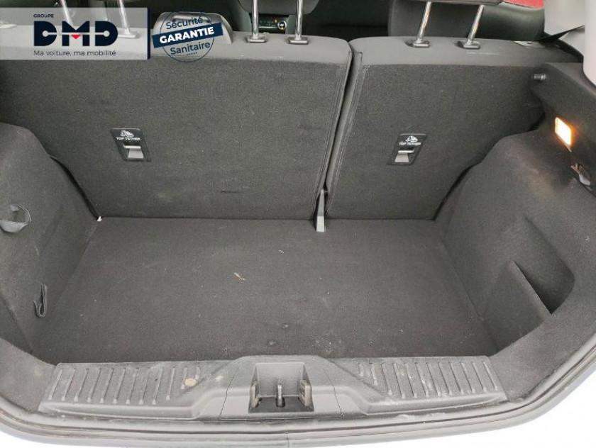 Ford Fiesta 1.1 85ch Trend Business Nav 5p Euro6.2 - Visuel #12