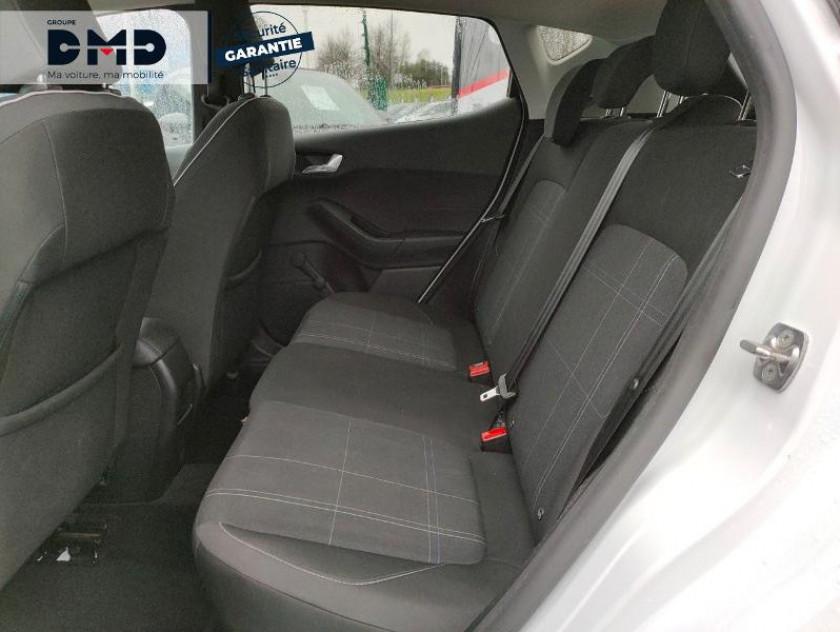 Ford Fiesta 1.1 85ch Trend Business Nav 5p Euro6.2 - Visuel #10