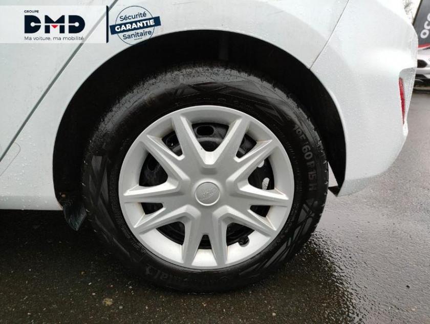 Ford Fiesta 1.1 85ch Trend Business Nav 5p Euro6.2 - Visuel #13