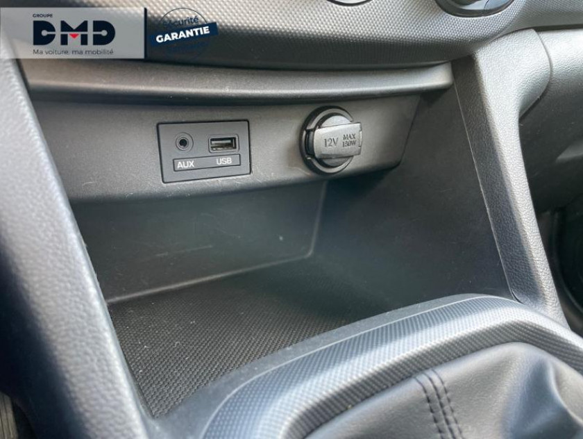 Hyundai I10 1.0 66ch Initia - Visuel #14