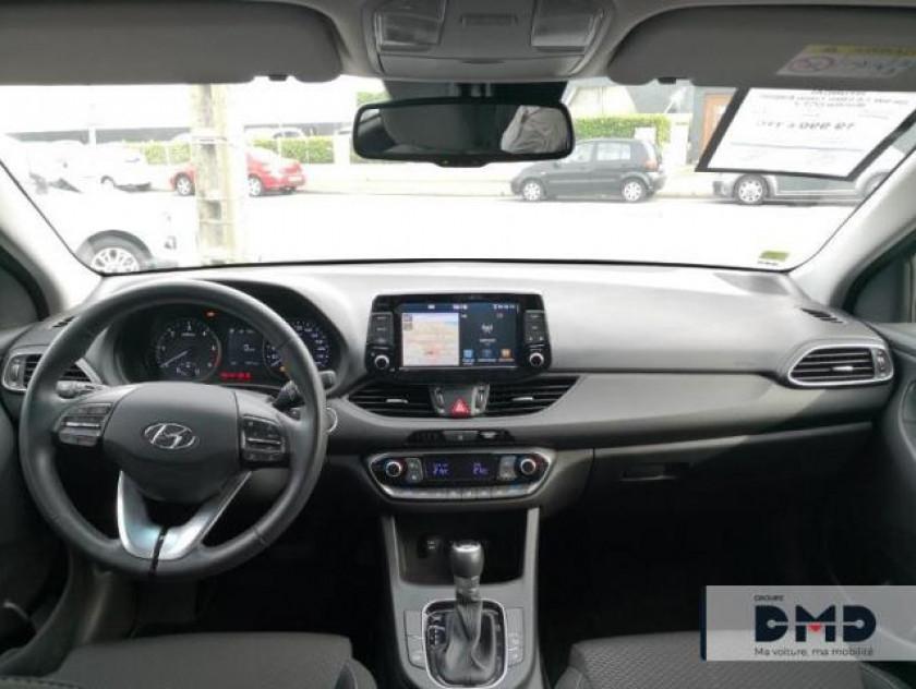 Hyundai I30 Sw 1.6 Crdi 110ch Edition Mondial Dct-7 - Visuel #5