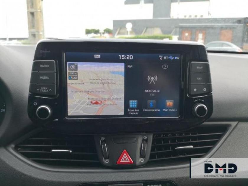 Hyundai I30 Sw 1.6 Crdi 110ch Edition Mondial Dct-7 - Visuel #6