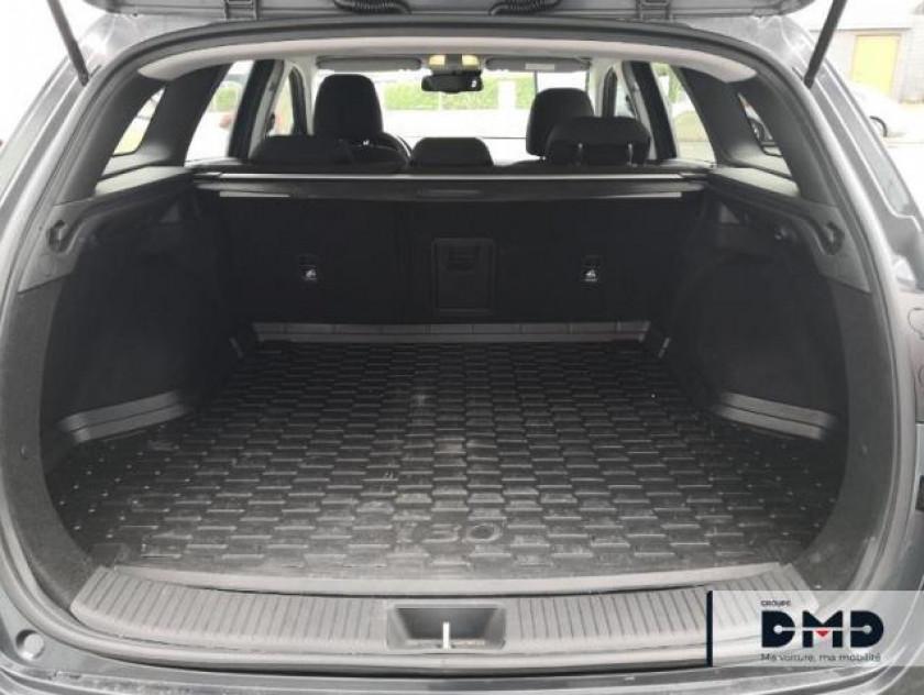 Hyundai I30 Sw 1.6 Crdi 110ch Edition Mondial Dct-7 - Visuel #12