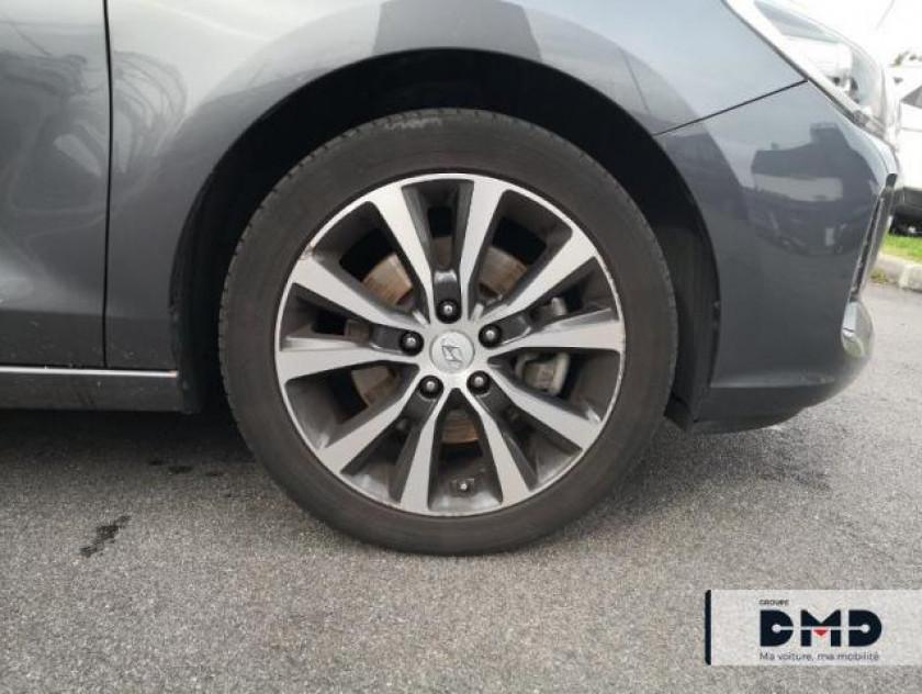 Hyundai I30 Sw 1.6 Crdi 110ch Edition Mondial Dct-7 - Visuel #13