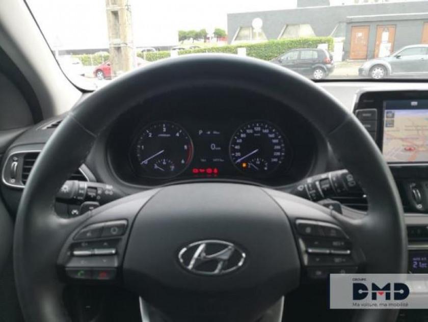 Hyundai I30 Sw 1.6 Crdi 110ch Edition Mondial Dct-7 - Visuel #7