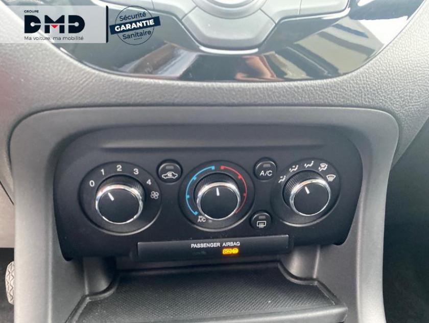 Ford Ka+ 1.2 Ti-vct 85ch Ultimate - Visuel #15