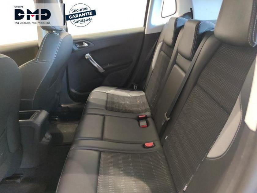 Peugeot 2008 1.6 Bluehdi 120ch Fap Allure - Visuel #10