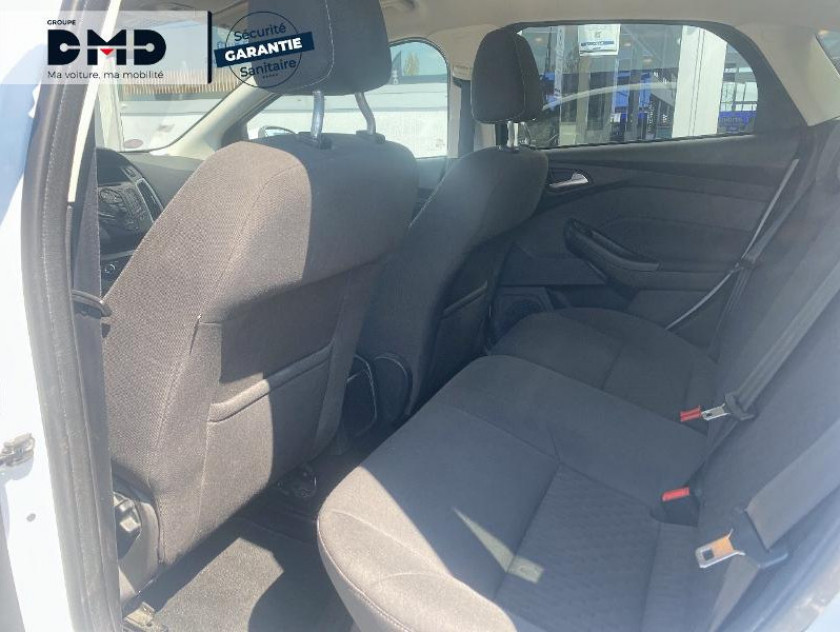 Ford Focus 1.0 Scti 100ch Ecoboost Stop&start Edition 5p - Visuel #10