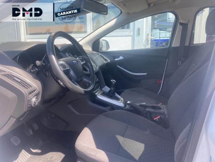 Ford Focus 1.0 Scti 100ch Ecoboost Stop&start Edition 5p - Visuel #9