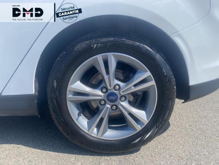 Ford Focus 1.0 Scti 100ch Ecoboost Stop&start Edition 5p - Visuel #13