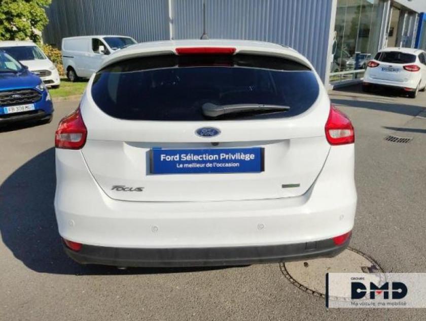 Ford Focus 1.0 Ecoboost 125ch Stop&start Titanium - Visuel #11