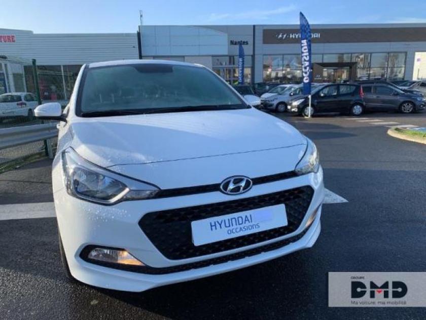 Hyundai I20 1.1 Crdi 75 Intuitive - Visuel #4
