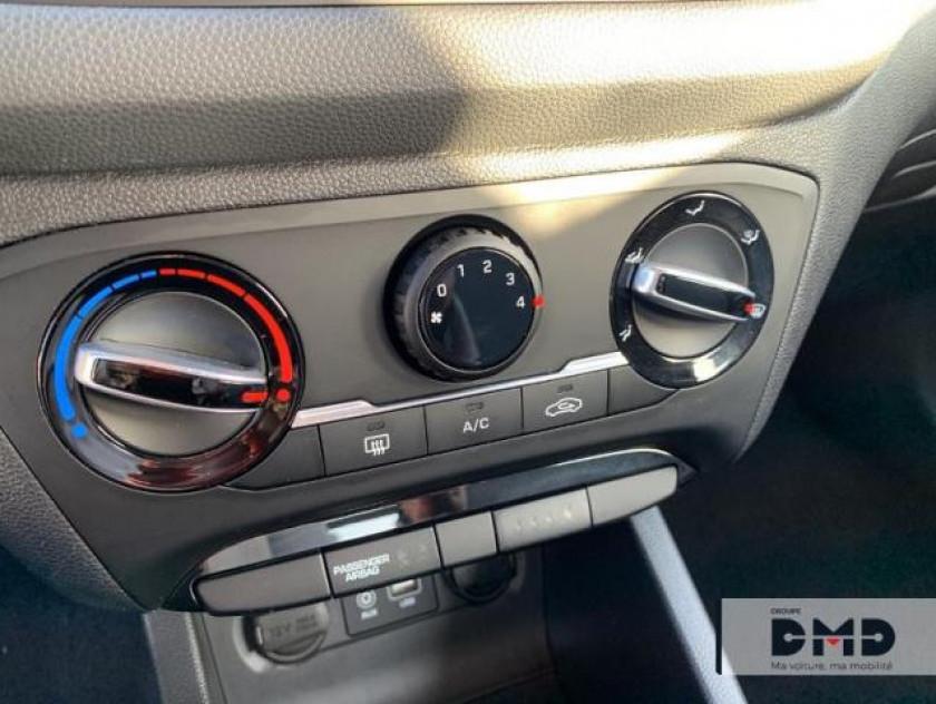 Hyundai I20 1.1 Crdi 75 Intuitive - Visuel #14
