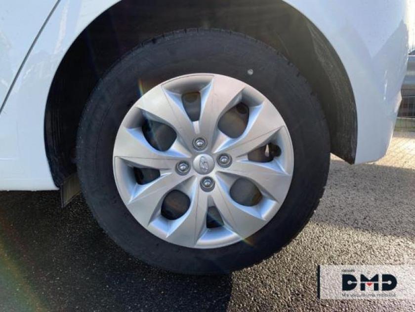 Hyundai I20 1.1 Crdi 75 Intuitive - Visuel #13