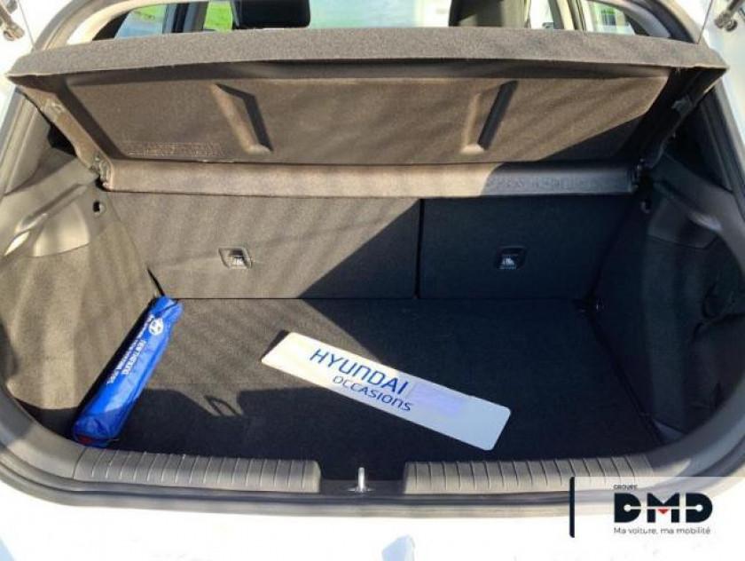 Hyundai I20 1.1 Crdi 75 Intuitive - Visuel #12