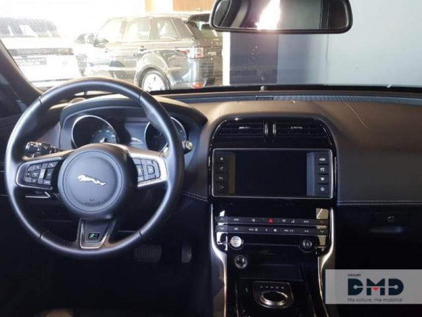 Jaguar Xe 2.0d 240ch R-sport Awd Bva8 - Visuel #5