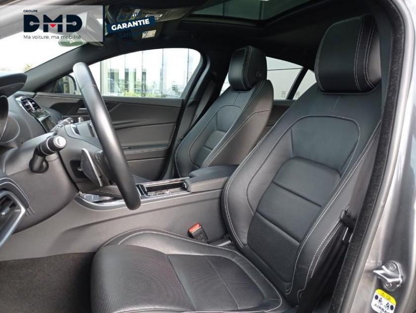Jaguar Xe 2.0d 240ch R-sport Awd Bva8 - Visuel #9