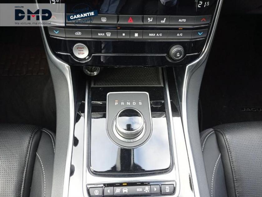 Jaguar Xe 2.0d 240ch R-sport Awd Bva8 - Visuel #8