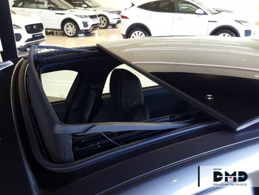 Jaguar Xe 2.0d 240ch R-sport Awd Bva8 - Visuel #14